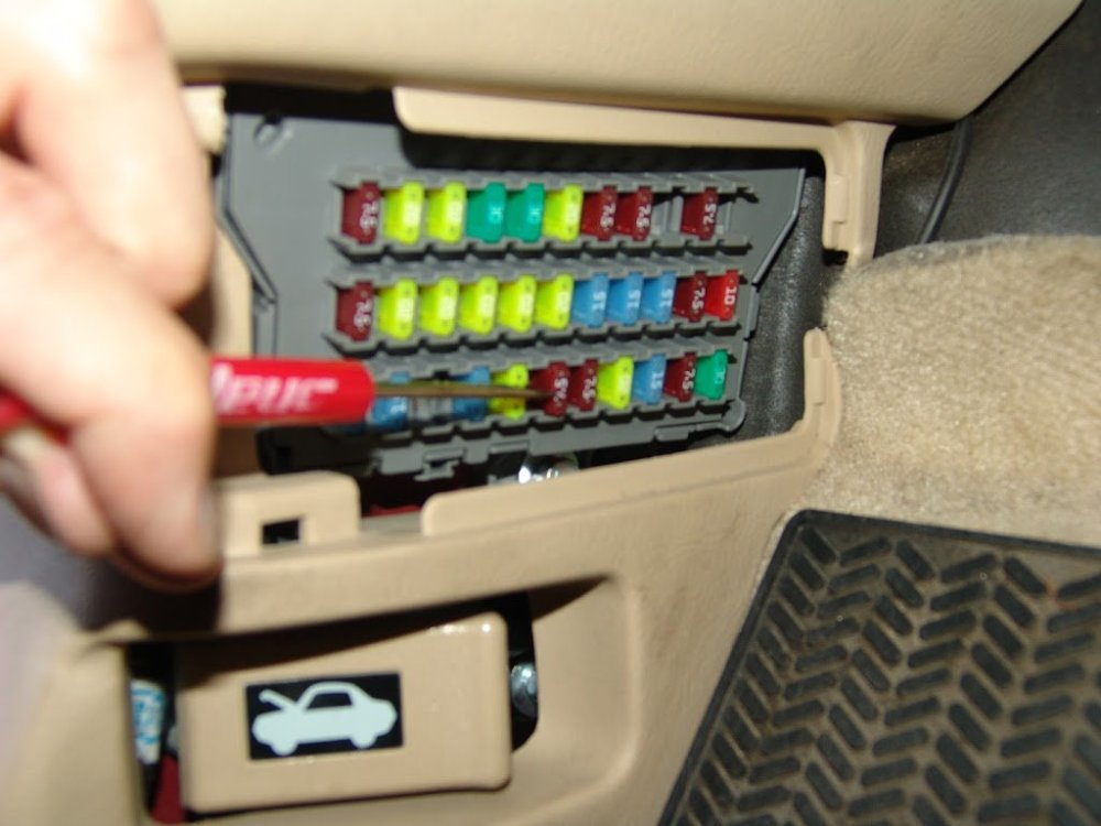 medium resolution of acura fuse box wiring diagram sheet 2005 acura tl fuse box location