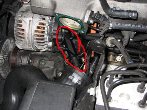 2006 Audi A4 Wiring Diagram