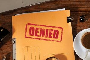 Car financing refused?  Do not panic!