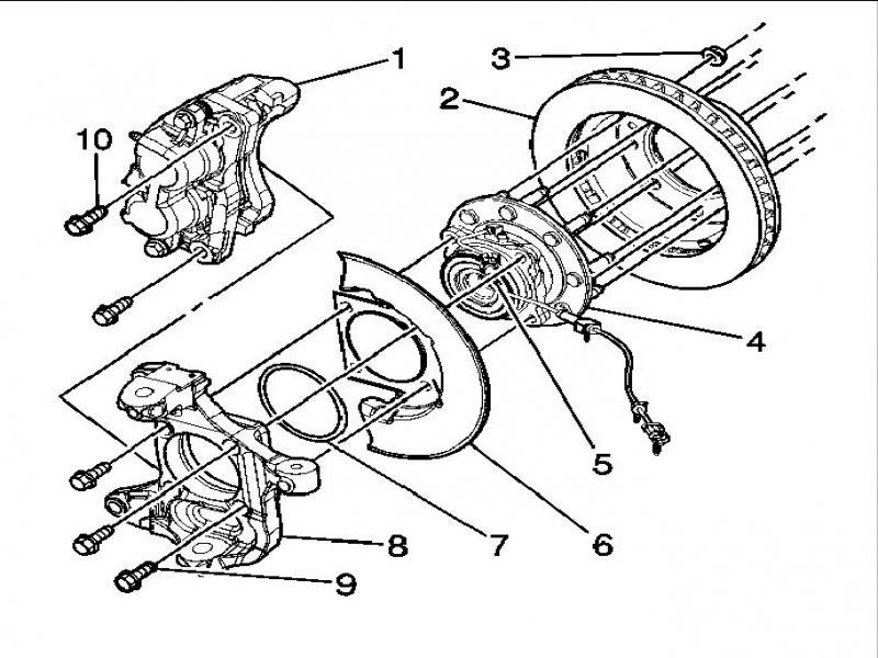 Fiat 500 Rear Wiring Harness