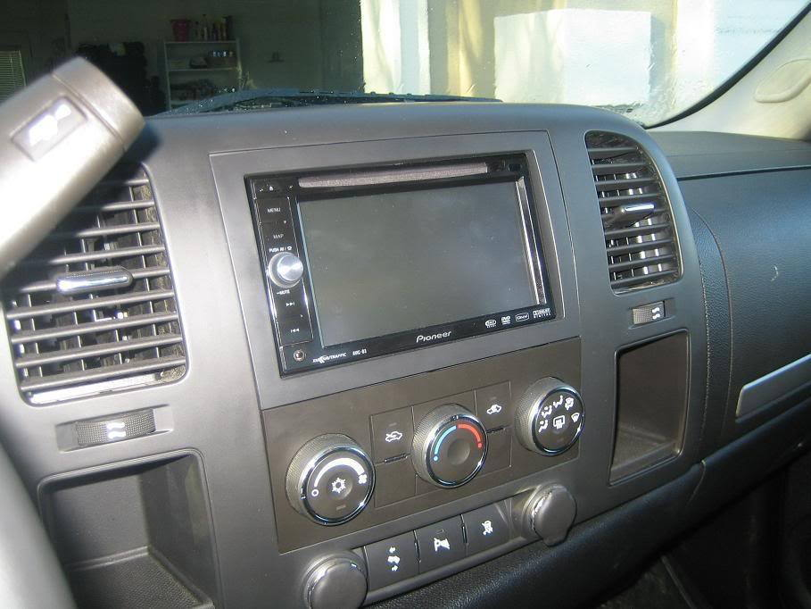 Impala Fuse Box What Does Your Aftermarket Head Unit Radio Look Like In