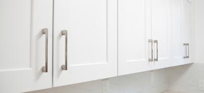 How To Paint Kitchen Cabinet Veneer DoItYourself Com
