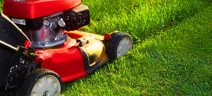 Bd Electric Mower