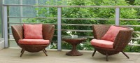How to Repair Your Resin Wicker Outdoor Furniture ...