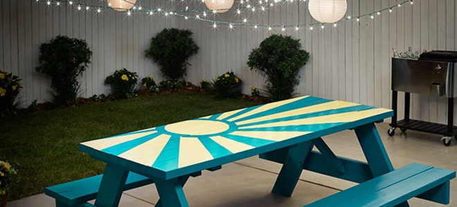 10 Outdoor Furniture And Fixtures You Can And Should DIY