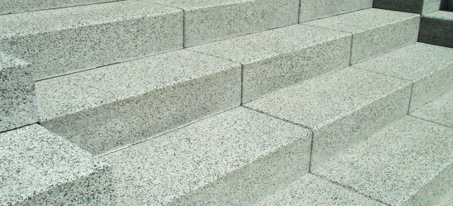 How To Prepare For Precast Concrete Steps Doityourself Com | Painting Exterior Concrete Steps | Wood | Cement | Behr | Curb Appeal | Coating
