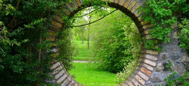 Garden Wall Ideas DoItYourself Com