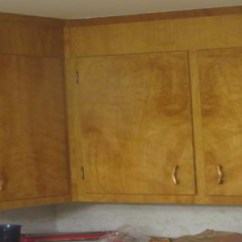 Do It Yourself Kitchen Countertops Salvaged Cabinets For Sale Hot Topics: Updating A 1970s On Budget ...