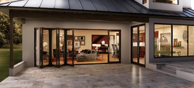 4 stunning patio door ideas