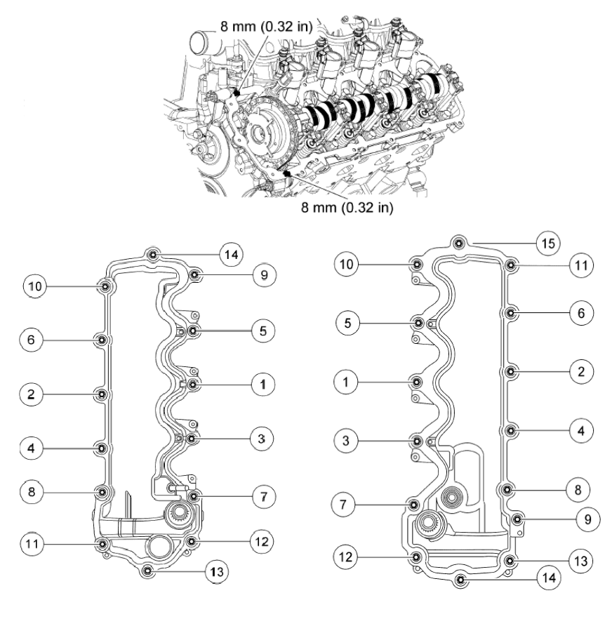 Ford 7 3 Powerstroke Glow Plug Wiring Diagram Color. Ford