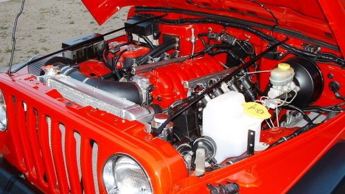 small resolution of what you need to ls swap a jeep tj wrangler photos jk forum jeep wrangler yj motor swap wiring