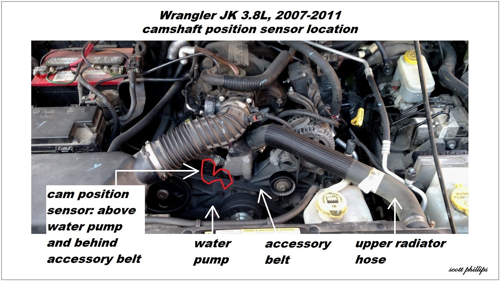 jeep tj stereo wiring diagram 4 lead ekg placement 2008 wrangler 3 8 l ignition coil plug wire : 56 images - ...