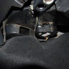 2002 Jeep Wrangler Sport Wiring Diagram Porsche 944 Stereo Jk 2007 To Present How Repair Blend Box Door - Jk-forum