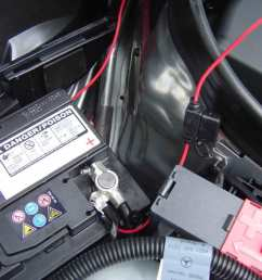 mercedes benz c class w204 how to install amplifier mbworld mercedes benz c class fuse box [ 1024 x 768 Pixel ]