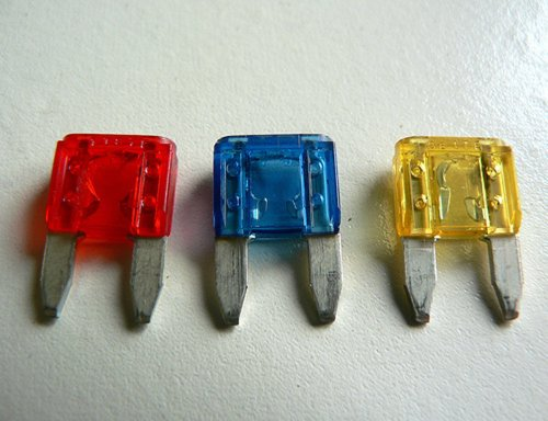 small resolution of blown fuses