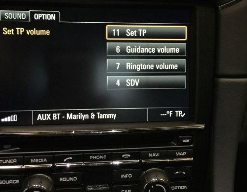 small resolution of figure 1 tp setting can cause tuner to automatically switch stations