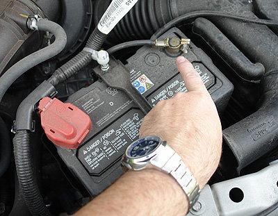Honda Big Red Wiring Diagram Porsche 928 How To Replace Battery Rennlist