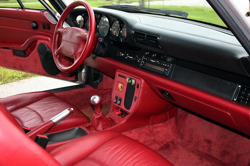 Porsche 993 Interior Light Wont Go On or Off Why  Rennlist