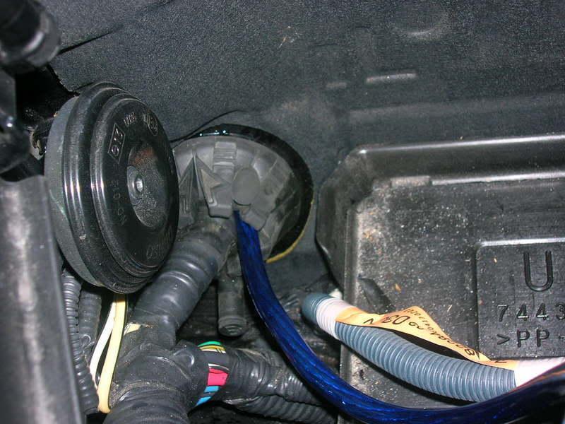 Cables Remote Wiring Diagram Porsche 993 Amplifier How To Install Rennlist