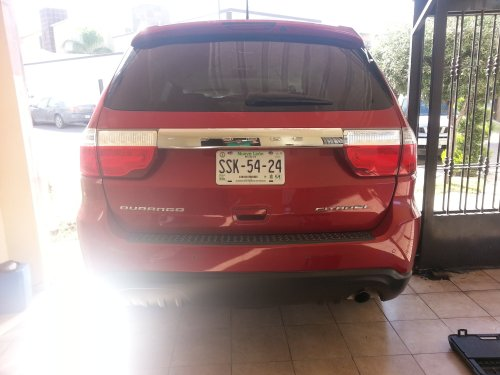 small resolution of prior to install new 2014 liftgate