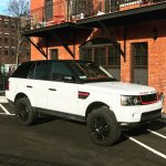 Range Rover Sport Lift Kit 2006 2013 Land Rover Forums Land Rover Enthusiast Forum