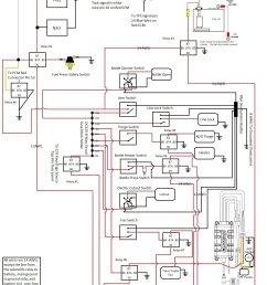 2 stage nitrous wiring diagram schematic [ 1303 x 1958 Pixel ]