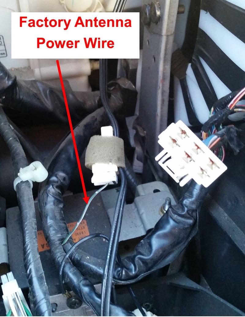 hight resolution of 2000 nissan maxima antenna wiring wiring diagram mega 2000 nissan maxima antenna wiring