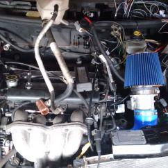 Ford Puma Ecu Wiring Diagram Porsche 944 Sunroof Ka 1 7 Zetec Se Conversion Page 2 Passionford