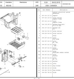 porsche 997 fuse box diagram diy wiring diagrams u2022 2005 mazda 3 fuse box location [ 1790 x 1156 Pixel ]