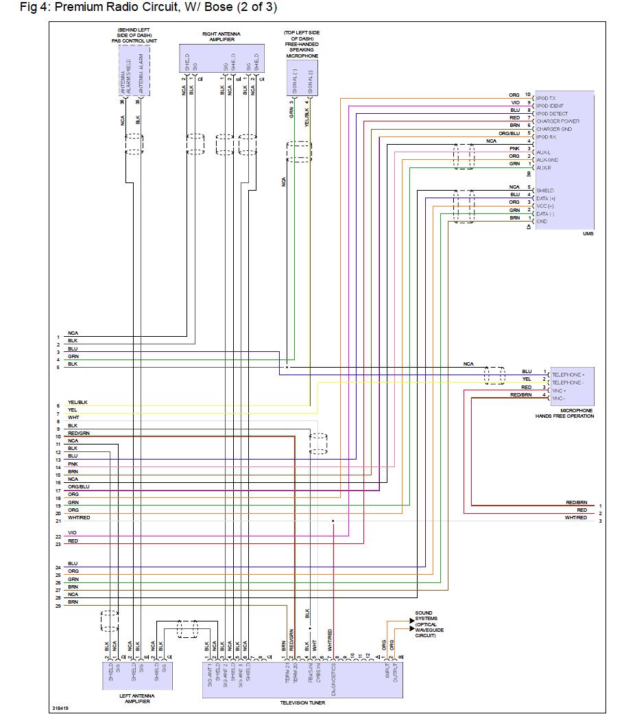 medium resolution of 997 gt3 2008 radio wiring diagram needed rennlist porschereceived 0 likes on 0 posts
