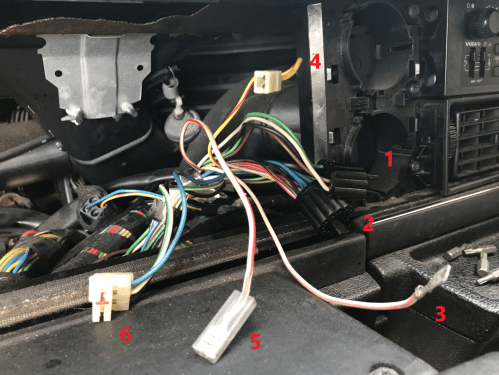 small resolution of 240 instrument cluster wiring volvo forums volvo enthusiasts forumhave this issue so i thought i