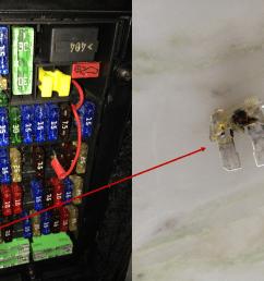 fuel pump relay fuse 6speedonline porsche forum and luxury porsche 924 fuel pump wiring diagram porsche fuel pump wiring [ 1299 x 866 Pixel ]