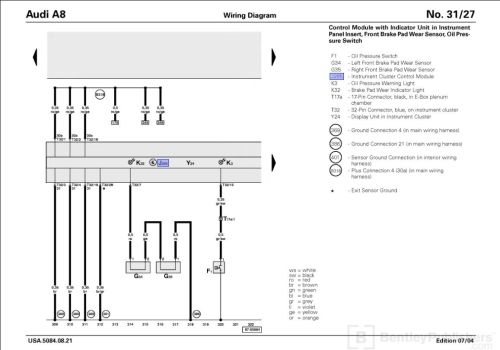 small resolution of audi a5 fuse diagram