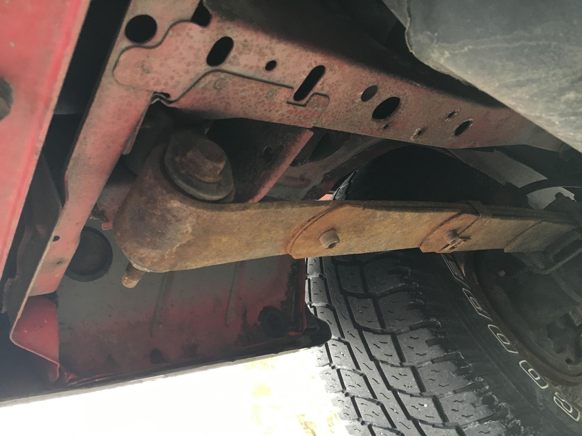 Jeep Cherokee 2 Door Chevy Power Steering Pump Pressure Valve Jeep