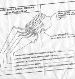 here is the harness connection diagram if yours didn t come with it  [ 1154 x 805 Pixel ]
