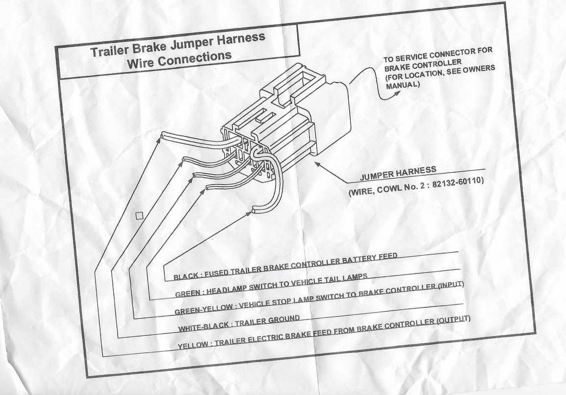 hight resolution of here is the harness connection diagram if yours didn t come with it
