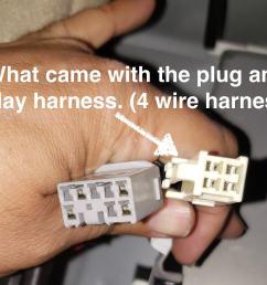 help 2007 lexus rx400h trailer wiring harness problem clublexus lexus rx400h trailer wiring harness [ 1939 x 1698 Pixel ]