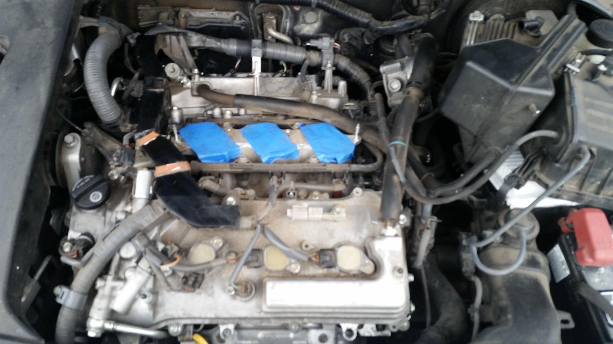 Lexus Es 350 Spark Plugs