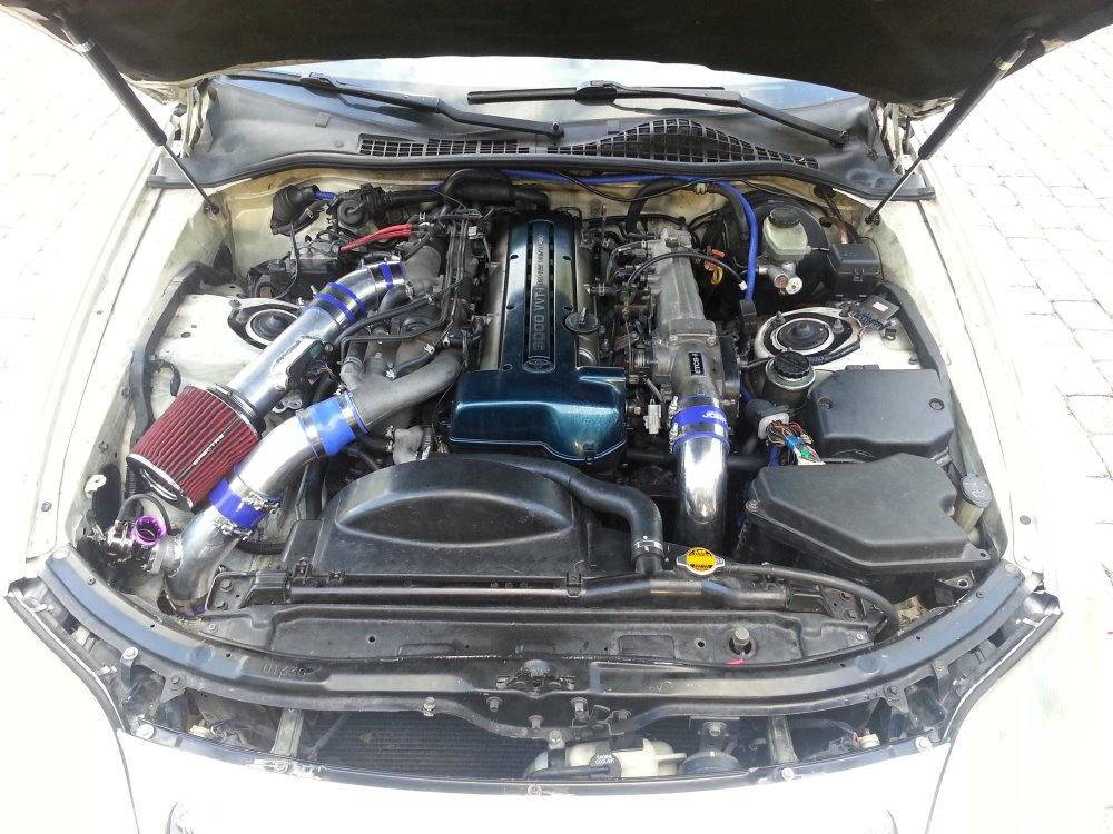 medium resolution of my engine bay i know its not all that clean but its to the best of my ability