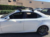 TX FS Roof Rack, Floor Mats, Etc - Club Lexus Forums