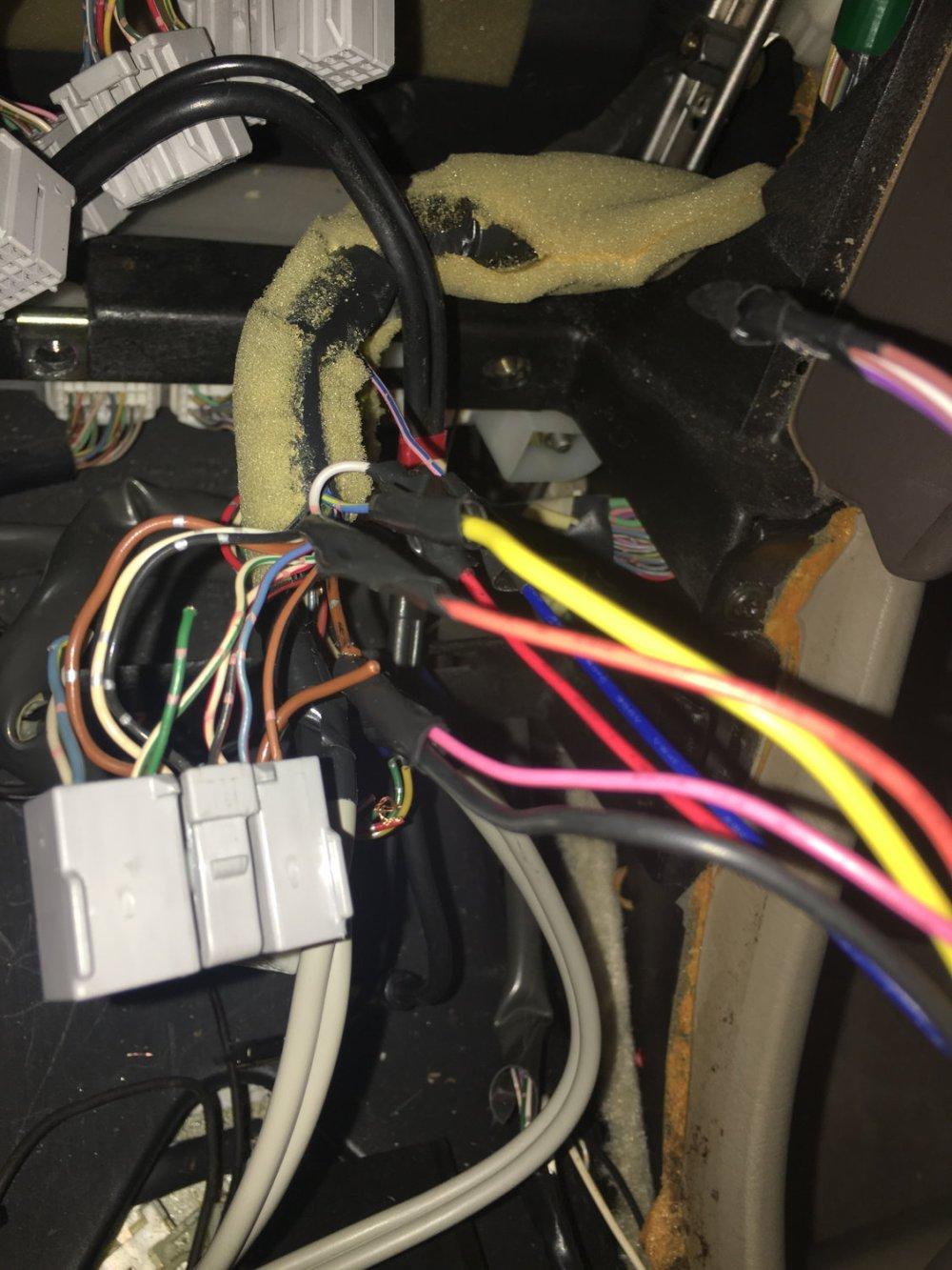 medium resolution of 1996 lexus ls400 stereo install wiring info diagrams club wiring 1996 lexus ls400 stereo install wiring info diagrams club