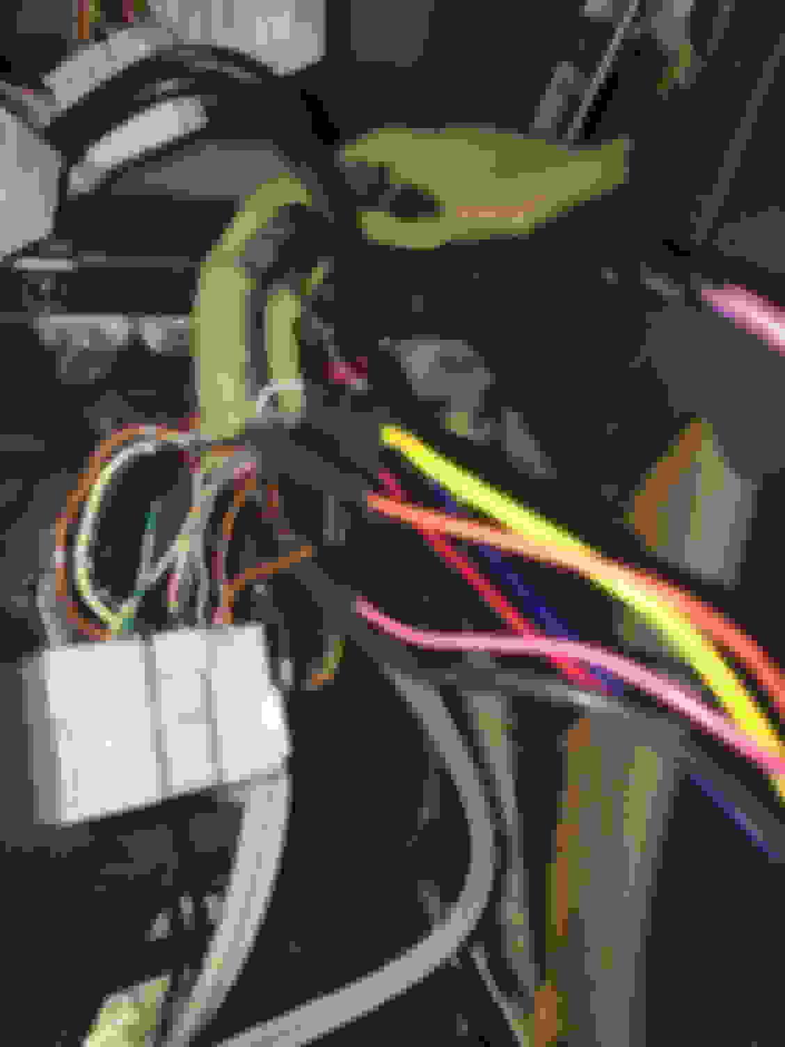 Lexus Ls400 Radio Wiring Diagram