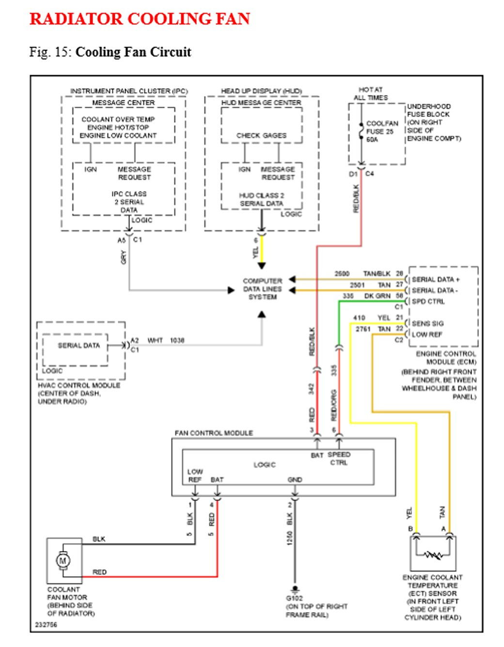 vt cooling fan wiring diagram sony cdx gt610ui 26 images