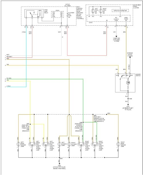 small resolution of c6 corvette wiring diagrams wiring diagram autovehicle