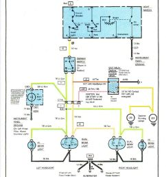 2000 ford expedition turn signal wiring diagram [ 1462 x 1989 Pixel ]