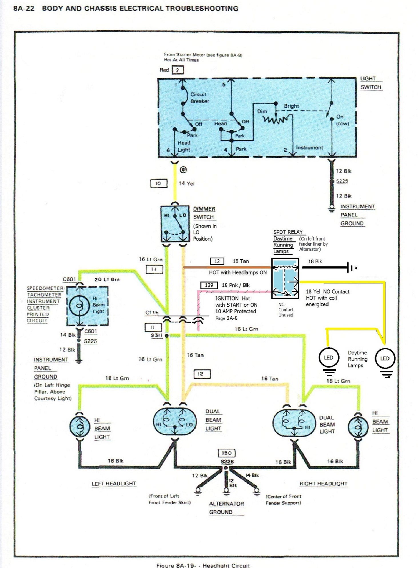 hight resolution of 2000 ford expedition turn signal wiring diagram