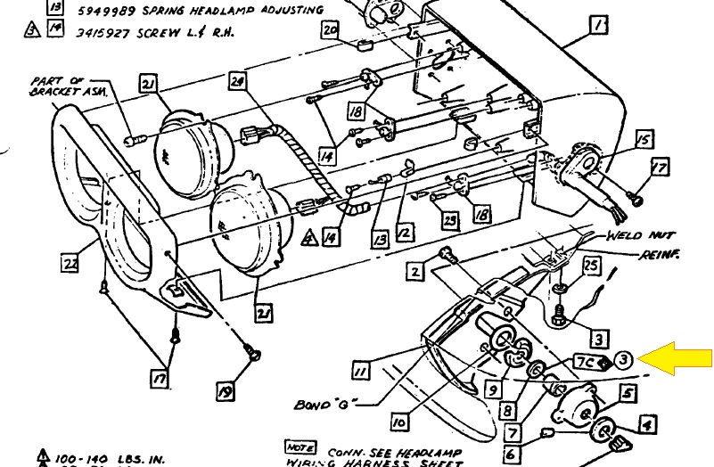 Manual Chevy C2