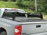 Truck Tonneau Covers Tent F 150