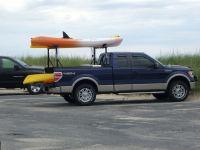 Boat rack for truck?
