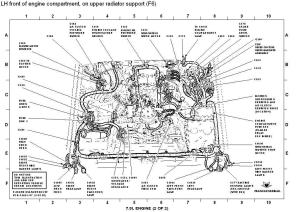 Wiring diagram 95 ford e 350 free download | Find image